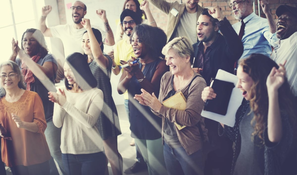 Celebrating success in lab accreditation